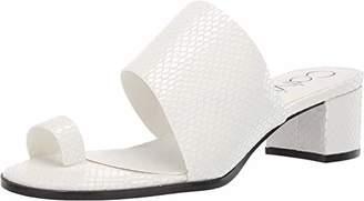 Calvin Klein Women's Dionne Heeled Sandal M M US