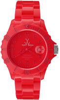 Toy Watch Toywatch Ladies Monochrome Watch