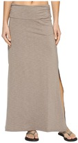 Toad&Co - Montauket Long Skirt Women's Skirt