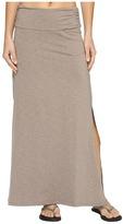 Toad&Co Montauket Long Skirt