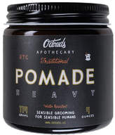 O'Douds Apothecary Heavy Traditional Pomade