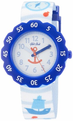 Flik Flak Dress Watch FPSP027