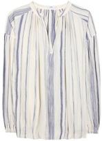 Closed Naava cotton top