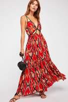 Fp One FP One Bird of Paradise Maxi Dress