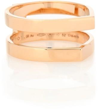 Repossi Antifer 18kt gold ring