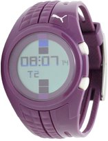 Puma Shift Pu910482002 Chronograph Women's Purple Watch