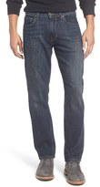 Paige Men's Federal Slim Straight Leg Jeans