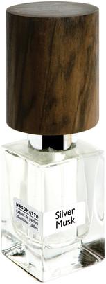Nasomatto 1 oz. Silver Musk Extrait de Parfum