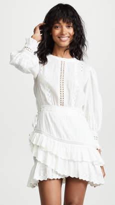 LoveShackFancy Lorelei Dress