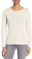 Eileen Fisher Women's Featherweight Merino Sweater