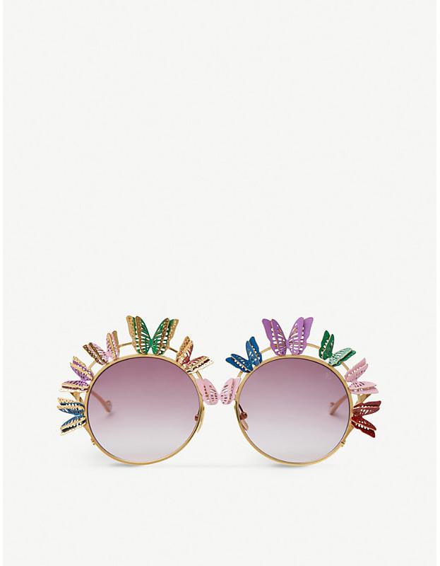 333b620da7 Anna Karin Karlsson Sunglasses - ShopStyle