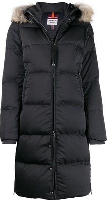 Parajumpers Emma long puffer coat