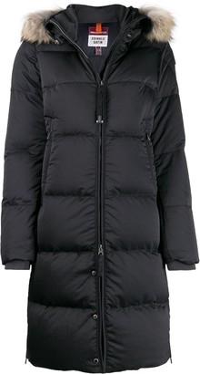 Parajumpers Emma long puffer coat