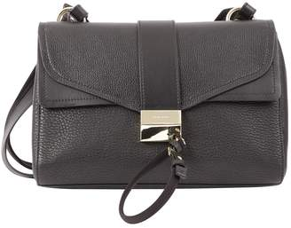 HUGO BOSS Black Leather Handbags