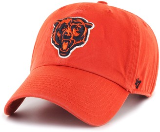 '47 Adult Chicago Bears Clean Up Adjustable Cap