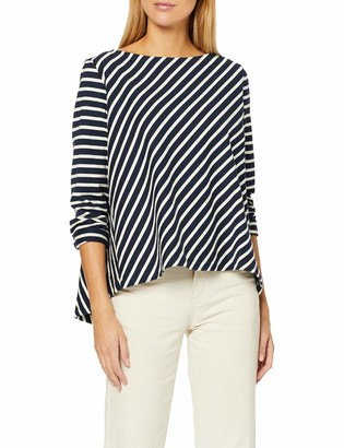 Petit Bateau Women's Mariniere_5229401 Long Sleeve Top Long Sleeve Top