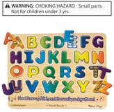 Melissa & Doug Kids Toy, Alphabet Sound Puzzle