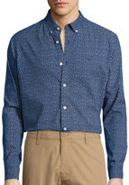Dockers Long-Sleeve Poplin Shirt
