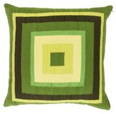 Jonathan Adler Geometric Accent Pillow