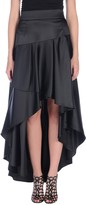 Annarita N. Knee length skirts - Item 35332611