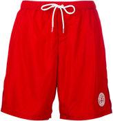 Versace Medusa logo swim shorts - men - Polyester - V
