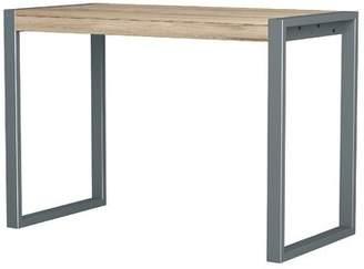 Asta Furniture, Inc. Solid Wood Writing Desk Furniture, Inc.