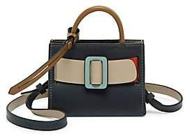 Boyy Women's Bobby Charm Strap Mini Bag