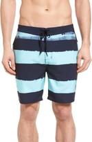 Hurley Men's Phantom Beachside Brother Board Shorts