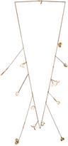 Chloé Keira Long Necklace