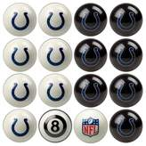 NFL Imperial Home vs. Away Billiard Ball Set
