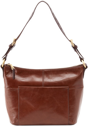 Hobo Charlie Leather Tote