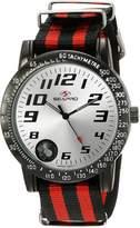 Seapro Men's SP5110NR Analog Display Quartz Two Tone Watch