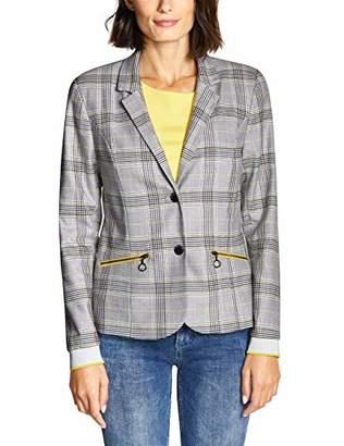 Street One Women's 211029 Suit Jacket,12 (Size: )
