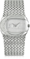 Just Cavalli Rich Collection Chain Link Band Watch