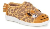 Emu Girl's Giraffe Sneaker