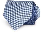 Armani Collezioni Ombré Micro Dot Classic Tie