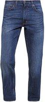 Mustang Big Sur Straight Leg Jeans Stone Blue Denim