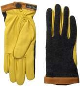 Hestra - Deerskin Wool Tricot Dress Gloves