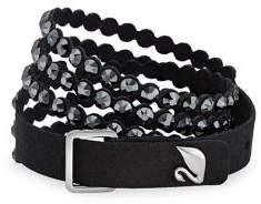 Swarovski Power Crystal Row Bracelet