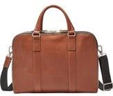 Fossil 'Mayfair' Leather Work Bag