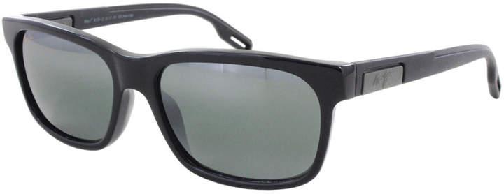 Maui Jim Men's Eh Brah Sunglasses