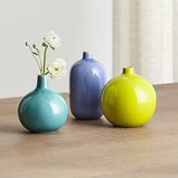 Crate & Barrel Perry Vases