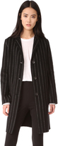 Rag & Bone Sidney Reversible Coat