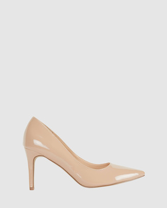 Ravella - Women's Nude All Pumps - Wild - Size One Size, 7 at The Iconic
