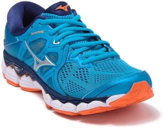 Mizuno Wave Sky 2 Running Shoe