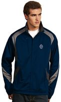 Antigua Men's Vancouver Whitecaps Tempest Desert Dry Xtra-Lite Performance Jacket