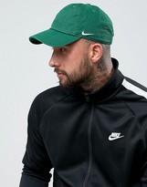 Nike Heritage 86 Cap In Green 102699-341