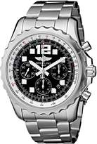 Breitling Men's A2336035/BA68SS Chronospace Auto Dial Watch