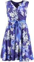 Studio 8 CHARLENE Summer dress blue