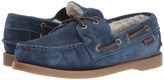 Sebago Dockside Shearling